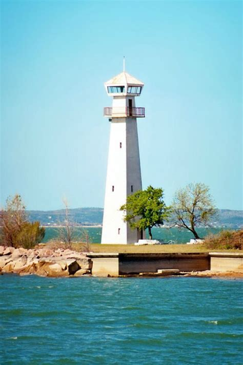texas lighthouses map lighthouse lake buchanan texas lighthouses lakes lighthouses and photos