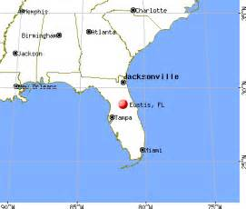 eustis florida fl profile population maps real