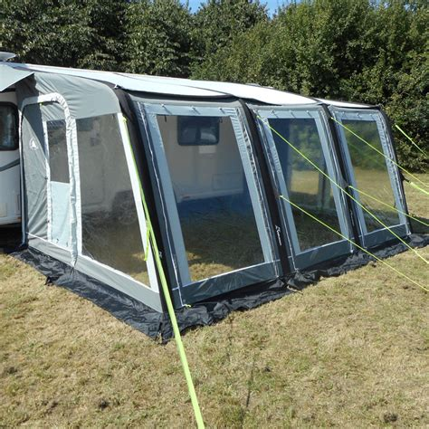 Caravan Awning Carpet by Sunnc Ultima Air Grande 390 Caravan Awning With Free