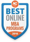 Best Affordable Aacsb Mba Programs Geteducated by Arthur J Bauernfeind Mba Program