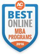 Best Affordable Aacsb Mba Programs by Arthur J Bauernfeind Mba Program