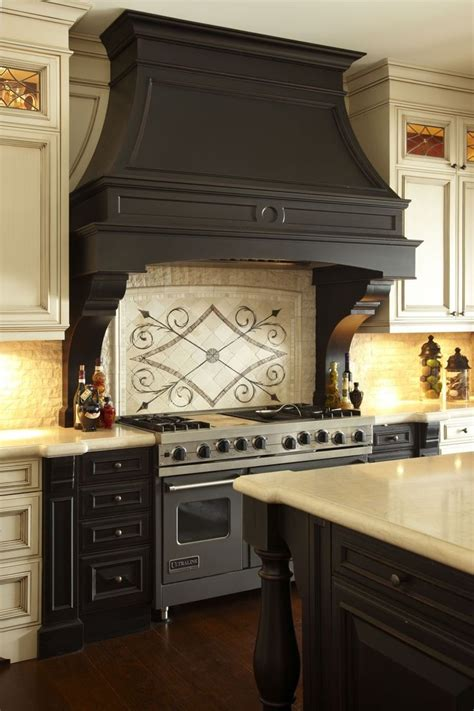 range hood sarl in the french 32 best images about range hoods on drywall mantles and arches