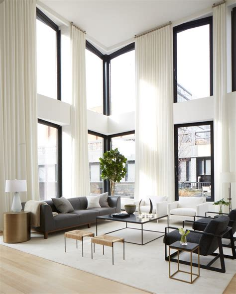 livingroom nyc contemporary living room in new york ny by ash nyc