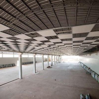 capannone metallico idee per il progetto e costruzione capannone industriali