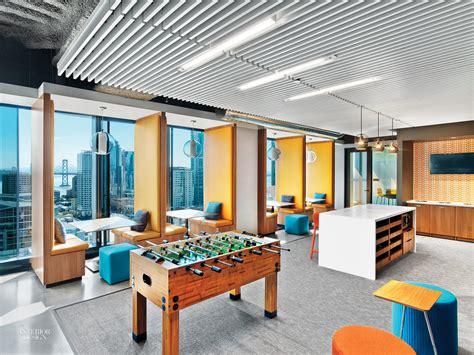 linkedin san francisco office  interior architects