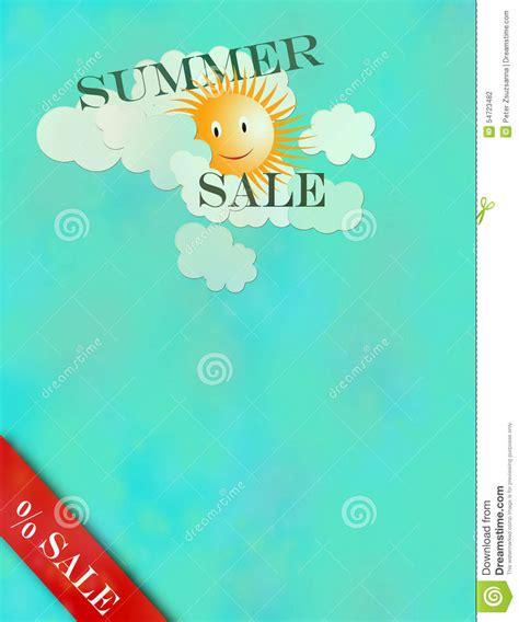 Background Check Business For Sale Summer Sale Stock Illustration Image 54723482