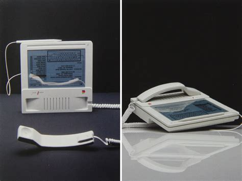 b fruition industrial company macphone and more early apple designs detailed in new book