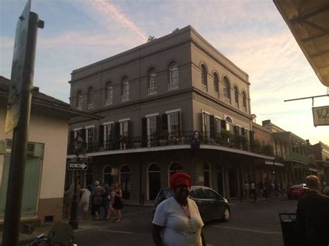 madame delphine lalaurie s house picture of the voodoo