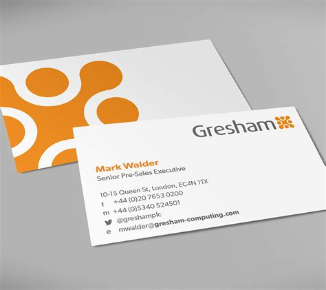 Financial Services Business Card Template by Financial Services Business Cards Images Business Card