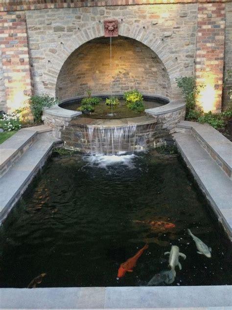 landscape architecture  kaiser trabue ponds backyard