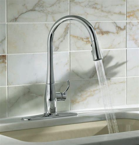 most popular kitchen faucets step four picking the right products for your kitchen remodel coldwell banker blue matter