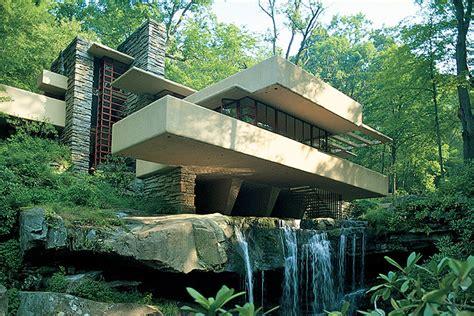 wright casa sulla cascata omar palma fallingwater casa kaufmann la casa