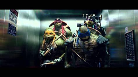 film zolwie ninja 2014 movie review teenage mutant ninja turtles 2014