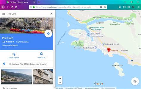 google images alternative use google maps go as a lightweight alternative to google