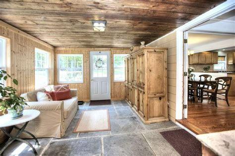 Rustic Sunroom Designs Rustic Sunroom Home Ideas