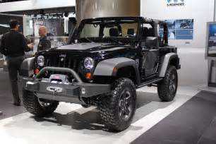detroit 2011 jeep wrangler call of duty black ops edition