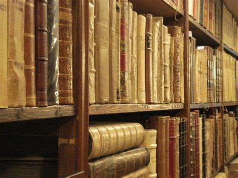 libreria comunale ostuni saranno restaurati 241 volumi appartenenti al