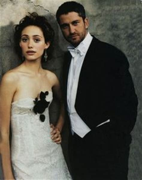 emmy rossum phantom of the opera voice beautiful gerard butler as beowulf things that inspire