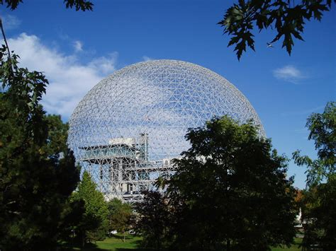 Dome For geodesic dome