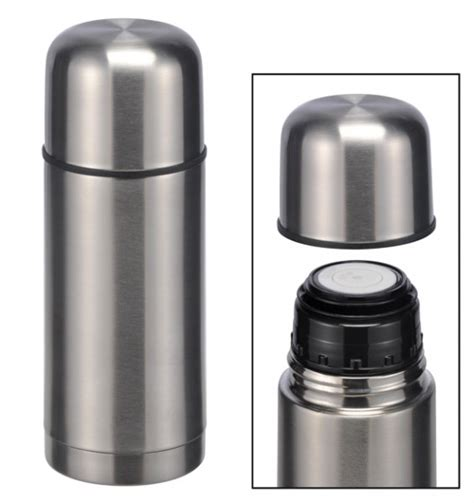 Termos Stainless Sigma 19 Liter stainless steel insulated flask insulation thermos 0 35 litre ebay