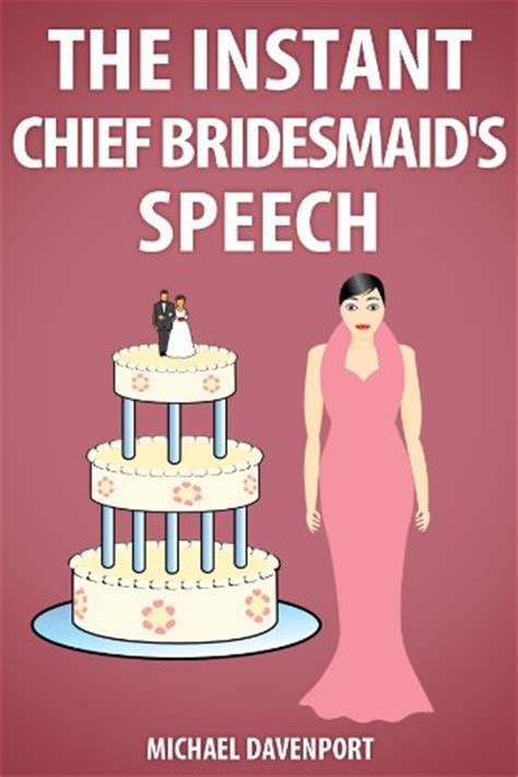 FUNNY QUOTES FOR WEDDING SPEECHES FROM MAID OF HONOR image