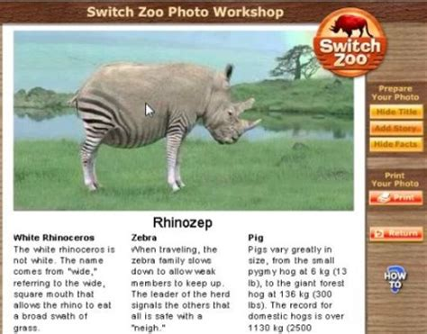 switch zoo make new animals switch zoo make new animals html autos weblog