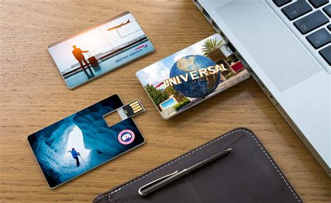 Usb Card wafer usb card wafer usb flash drive credit card flash drive