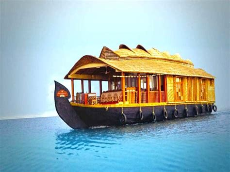 kerala boat house location houseboats for rental in kerala hire boat house