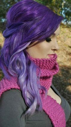 can i use wild ombre on short hair hair color by sara reed using pravana vivids wild orchid