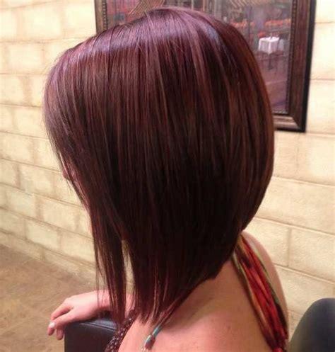 long hair intervert bob angled bobs with bangs long inverted bob haircuts and bangs