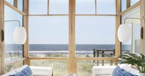 spotted from the crow s nest beach house tour seabrook coastal home spotted from the crow s nest beach house