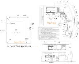 Outdoor Kitchen Plans Pdf Design Services Alfresco Grills