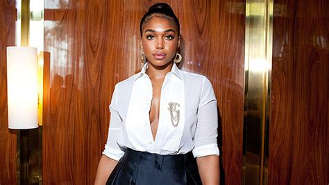 lori harvey and justin who is lori harvey 5 things on model linked to trey songz