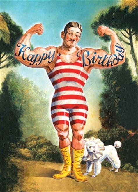 Happy Birthday Wishes Bodybuilders Happy Birthday Holiday Pinterest