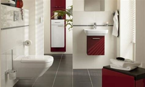 red themed bathroom red and white bathroom theme color ideas bathroom red