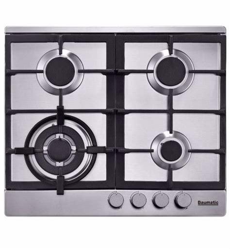 baumatic baumatic bcgss cm  burner gas cooktop