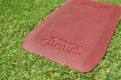 Rubber Mulch Mats by 8 Best Images About Borders Mats On Tree