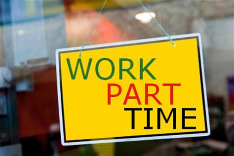 how to attract genuine part time employees jobcluster