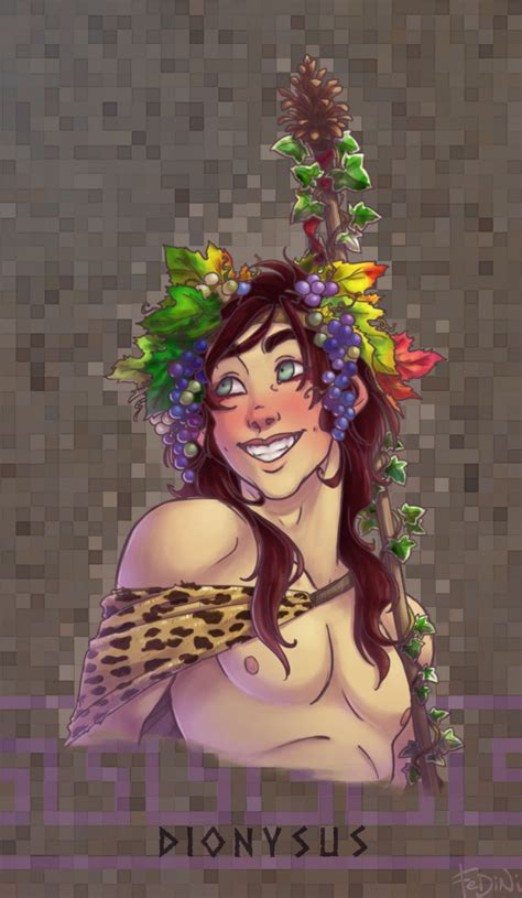 Dionysus Disney For Redmi 3 olympians dionysus by fedini on deviantart