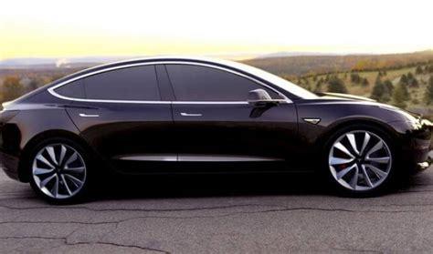 Tesla Cheap Model Tesla Motors To Launch New Cheaper Model 3 Expert Says