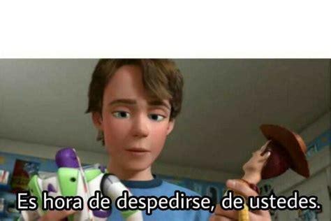Memes De Toy Story - memes y gifs con tag de plantilla