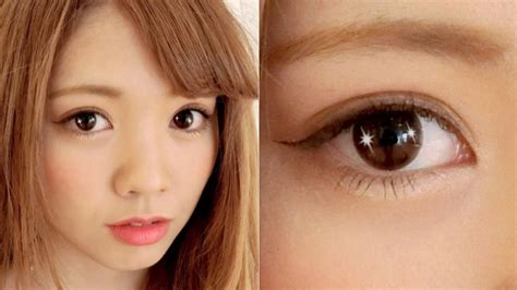 target colored contacts anime contacts put the sparkle in your eye boing boing