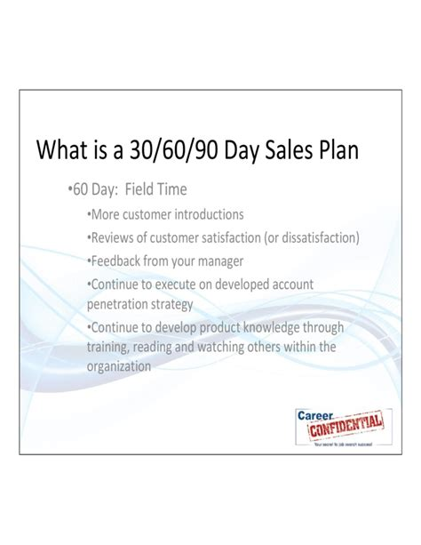 90 day sales plan template 30 60 90 day sales plan template pictures to pin on