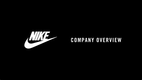 Nike Presentation Youtube Nike Powerpoint Template