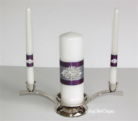 Wedding Ceremony With Unity Candle by Unity Candles Wedding Unity Candle Ceremony Unity Candles