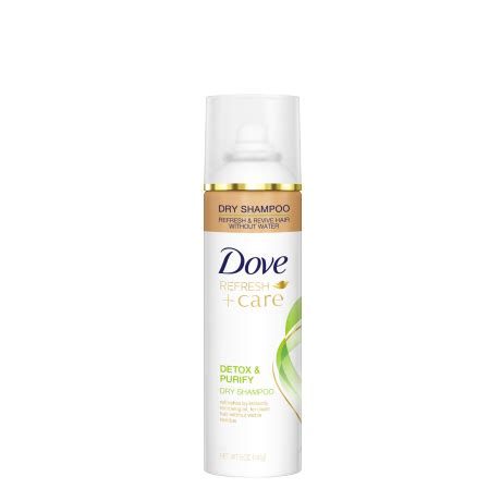 Dove Detox And Purify Shoo by Dove Detox And Purify Shoo