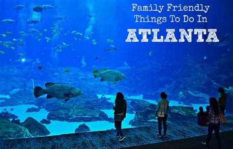 friendly things to do near me 5 family friendly things to do while visiting atlanta florida bloggess