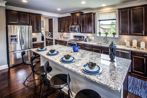 Home Design Ideas For Kitchens by Kitchen Design Tips For Long Term Livabilitybeazer Homes Blog