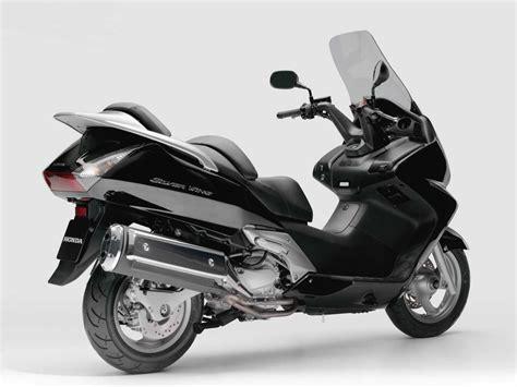 honda silverwing honda silverwing motor scooter guide