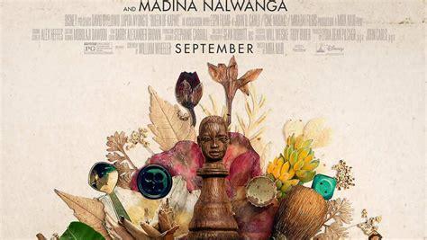 the queen of katwe film queen of katwe featurette labor of love 2016